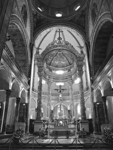 Cathedral Cuenca - Paula Matzek