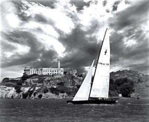 Sailing - Bill Heider