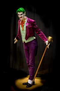 His Majesty Joker - Lance Lagoni
