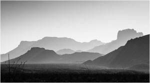 Dave Waycie - Desert Haze