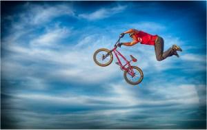Randy Vlcek - Flying High
