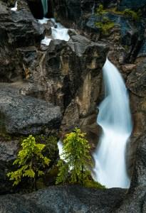 """Mountain Stream"" by Becki Hagberg-Cohen"