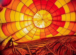 "Mort Lerman - ""Stretching the Balloon"""