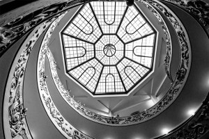 """Reinhard Schwind - """"Staircase"""""""