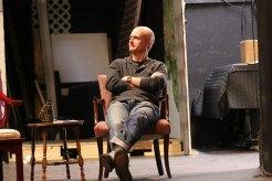 Jon Nuquist plays Vanya