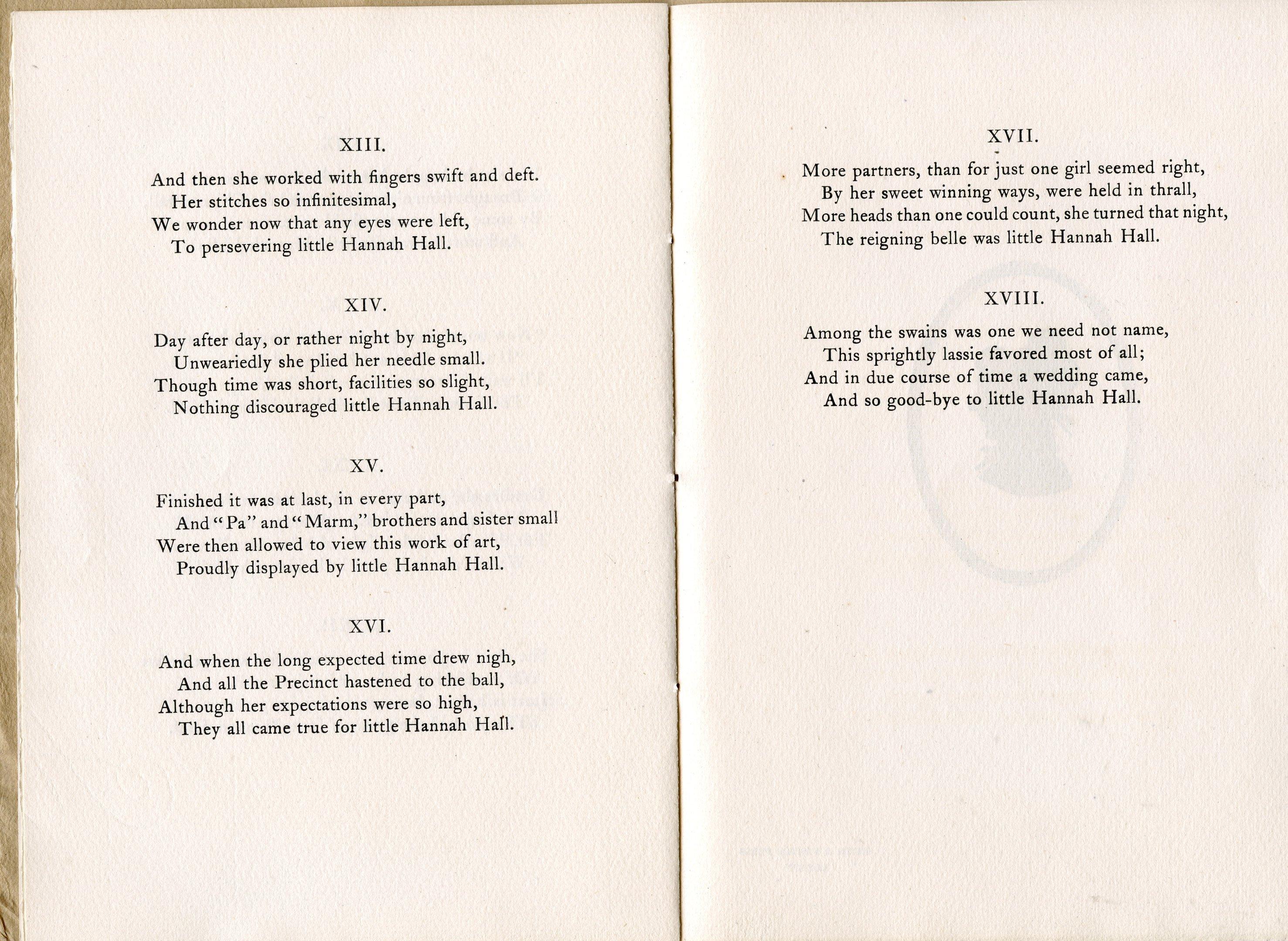 Ballad Of The War Of