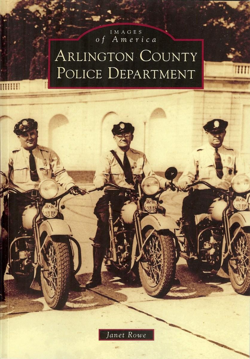 Arlington County Police Department Arlington Historical