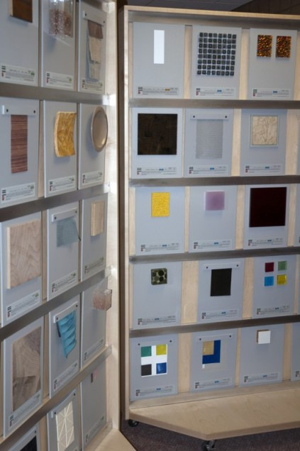 Image of Materials Collection