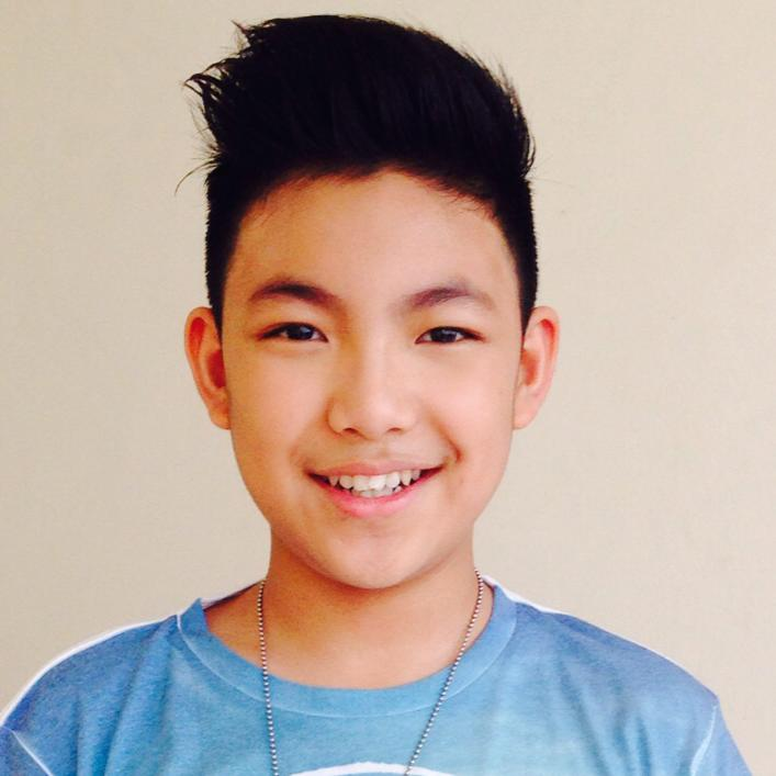 Darren to give house to Lyca, musical set to Darlene, money to church if he wins 'The Voice Kids' (2/6)