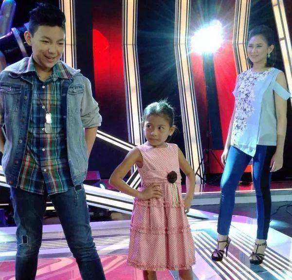 Darren to give house to Lyca, musical set to Darlene, money to church if he wins 'The Voice Kids' (4/6)