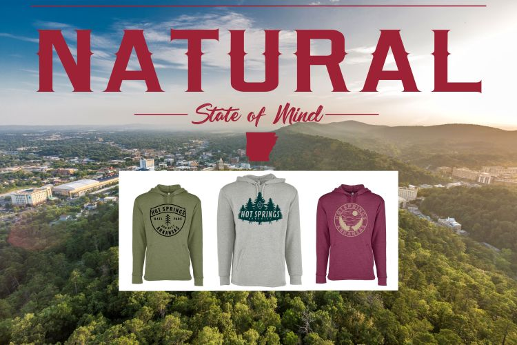 Natural State Of Mind Apparel