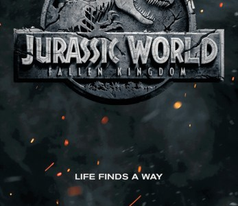 Jurassic World | Fallen Kingdom