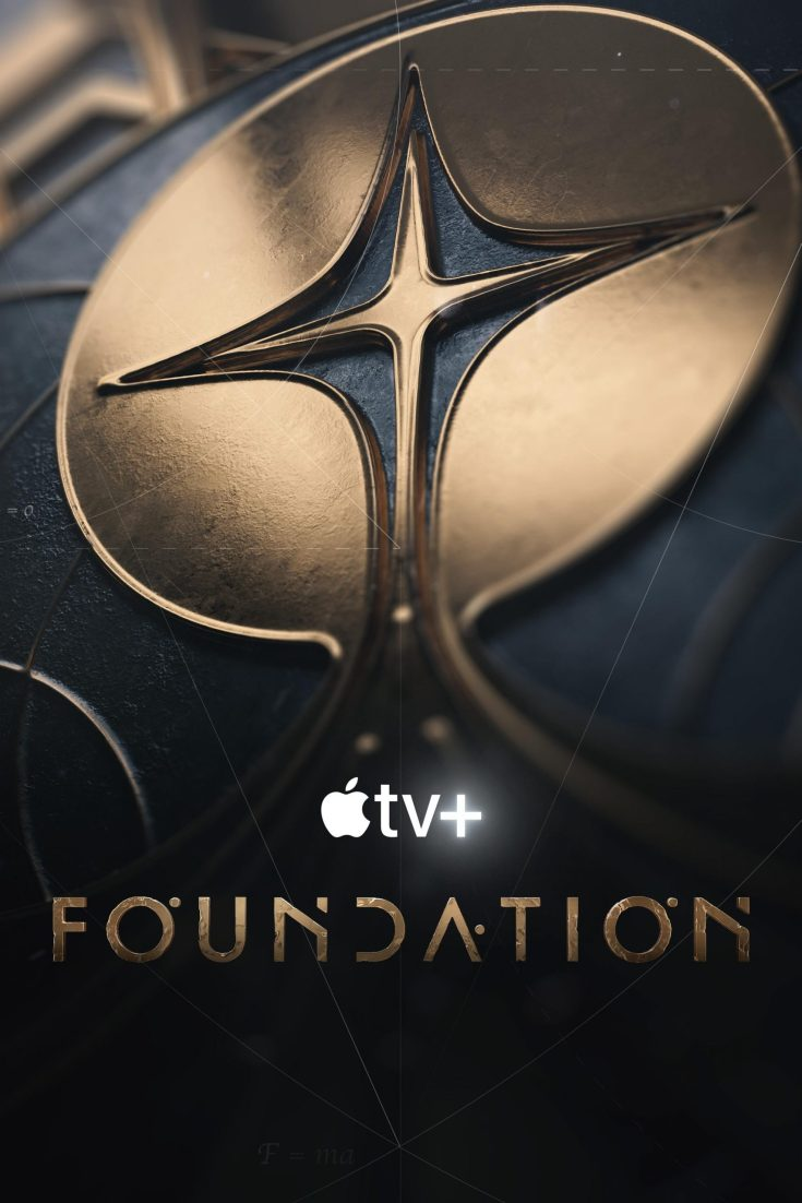 Foundation (2021)