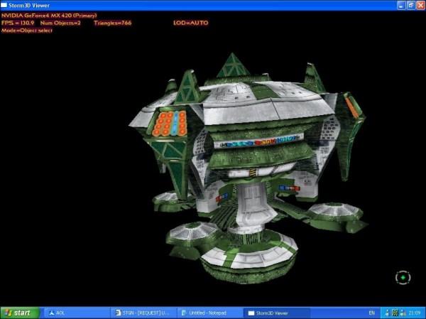Other Star Trek Armada Files