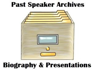 past-speakers