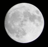 Mi luna favorita