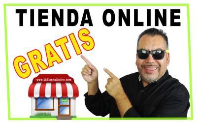 Como Crear Una Tienda Online GRATIS | Tutorial 2020
