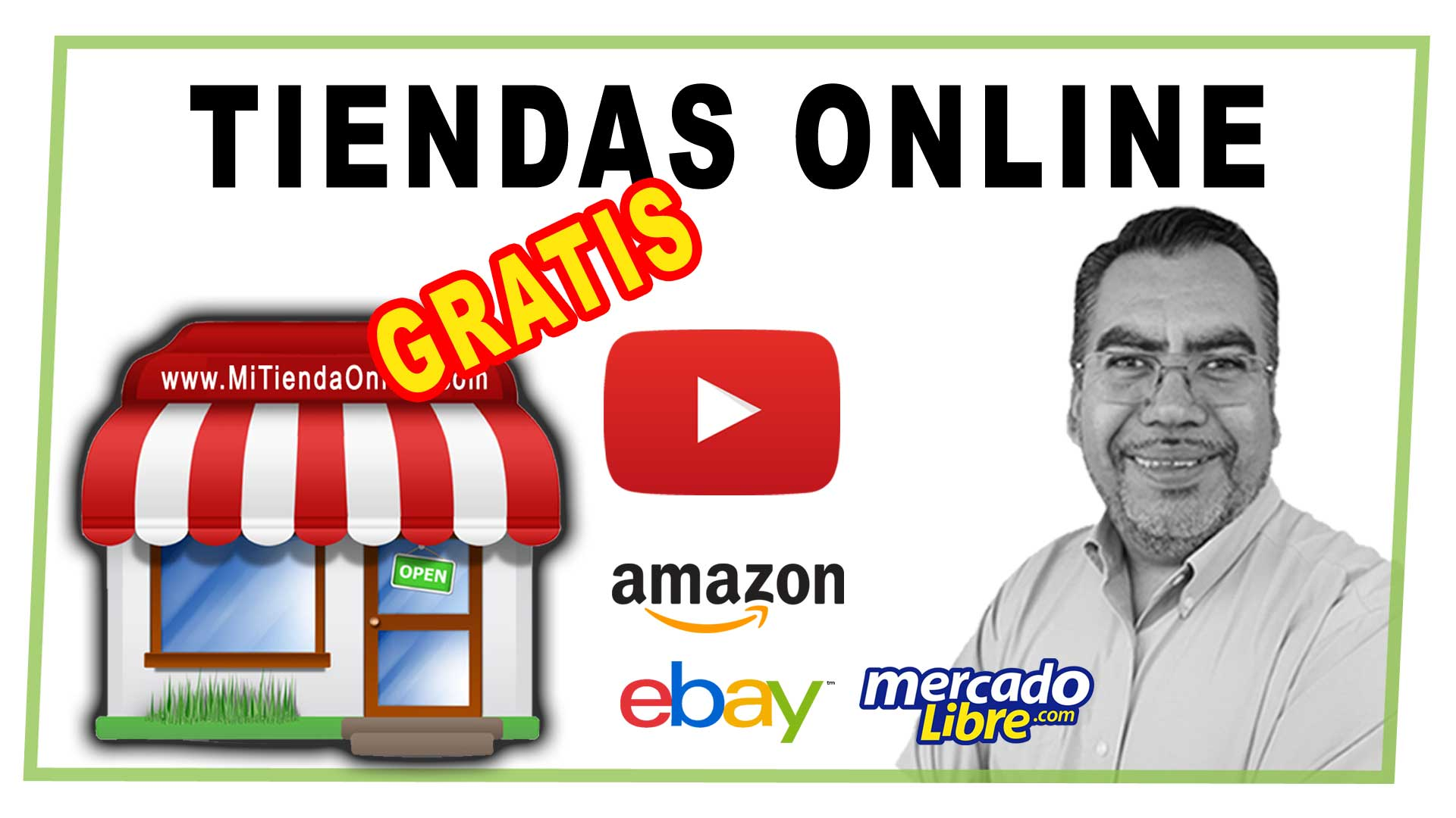 Crear Una Tienda Online GRATIS