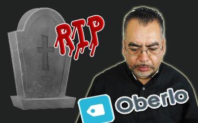 La MUERTE de Chrome OBERLO 💀 Nueva App GRATIS GRATIS!