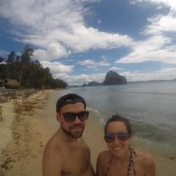 Playa Las Cabañas