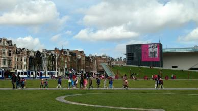 Amsterdam sustentable