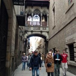 Gótico Qué ver en Barcelona