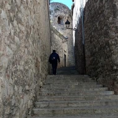 Callecitas de Girona