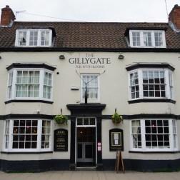 Otro pub histórico, tambien ofrecen habitaciones.
