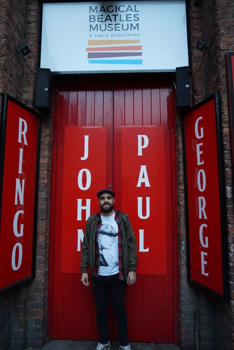 Magical Beatles Museum, que ver en Liverpool