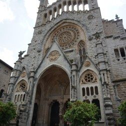 Catedral de Soller