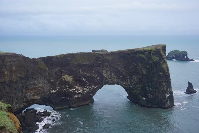 Faro de Dyrhólaey