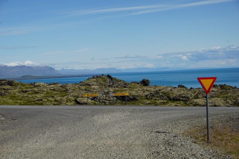 Parque Nacional Snæfellsjökull