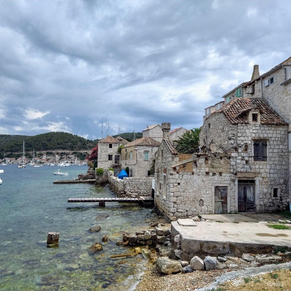Vis Croacia