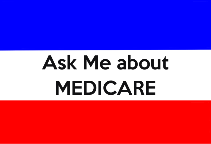 Ask Me About Medicare