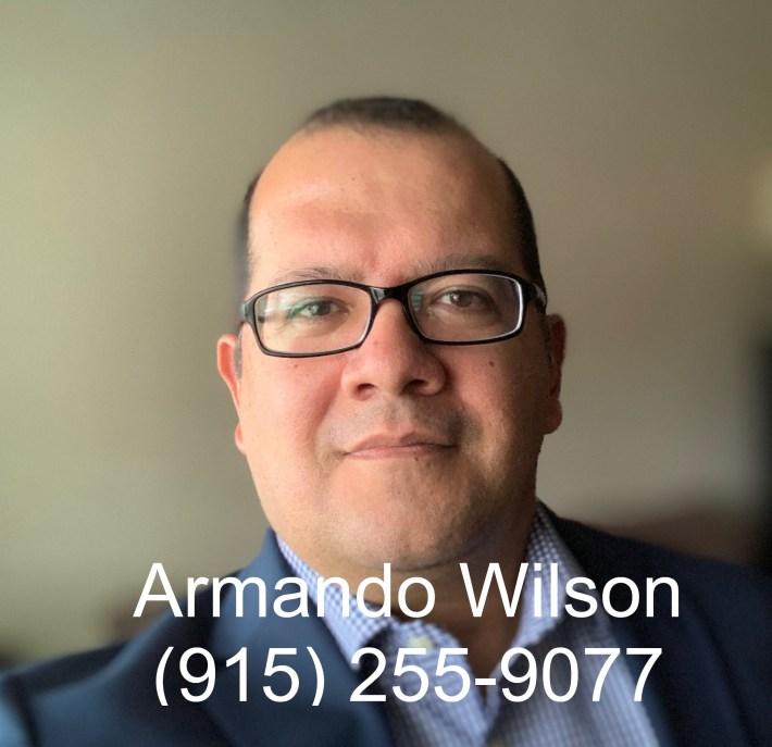 Armando Wilson Annuities El Paso