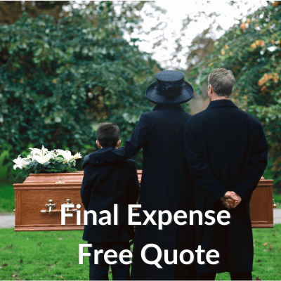 Final Expense Free Quote