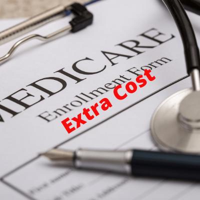 Medicare Late Enrollment Penalty