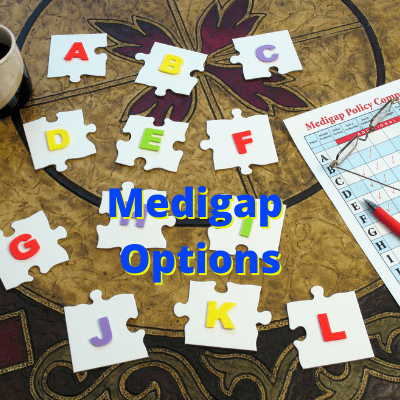 Which is better Medigap Plan F or Plan G