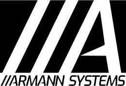 Gründung Armann Systems GmbH