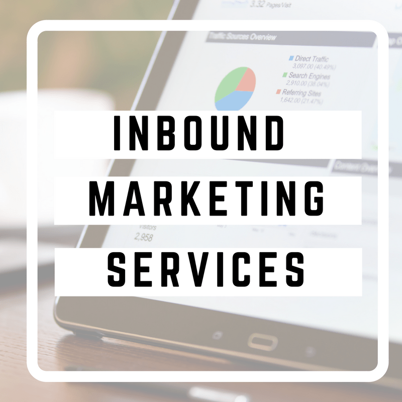 Inbound Marketing Services AR Marketing House - Inbound marketing services