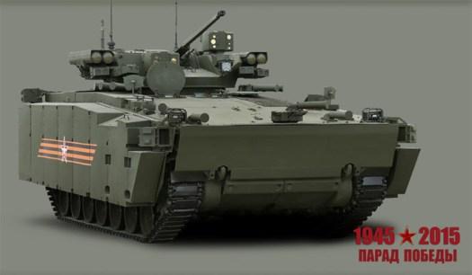 objekt 695 - Kruganěc-25