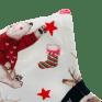 Mascarilla de Navidad