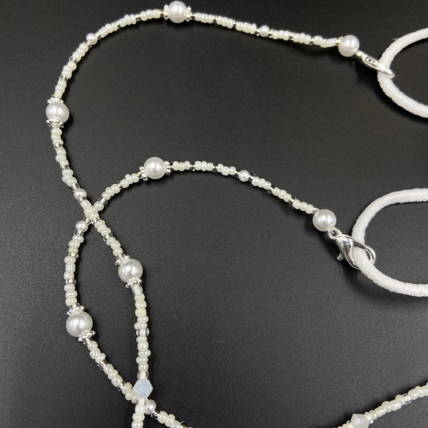 Collar Novia ARMATTA 2 4