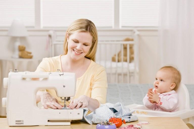 taller confección ropa bebe