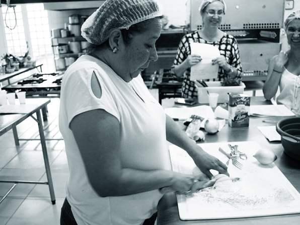 Cozinha Libanesa 34
