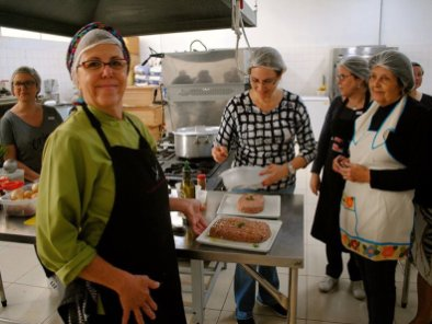 Cozinha Libanesa 49