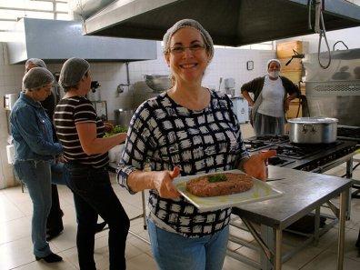 Cozinha Libanesa 50