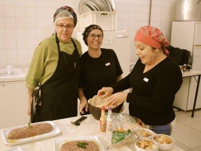 Cozinha Libanesa 52