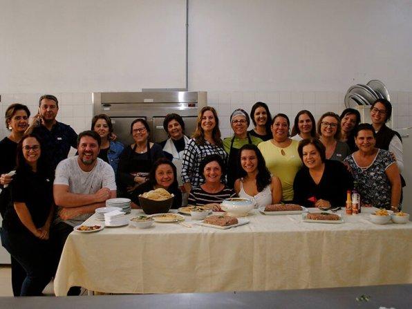 Cozinha Libanesa 57