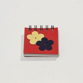 Mini-Bloquinho-Vermelho-Artesanal-ONG